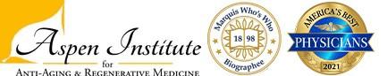 Aspen Institute for Anti-Aging and Regenerative Medicine Logo