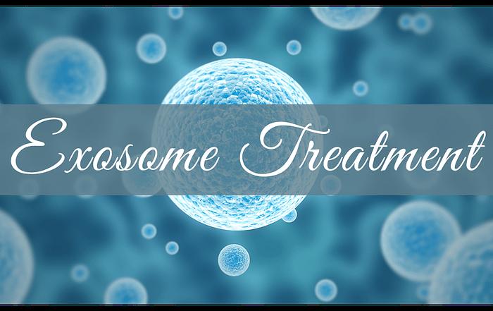 Exosome Treatment