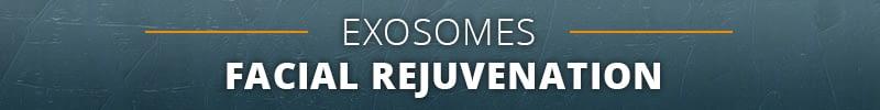 Exosomes Facial Rejuvenation